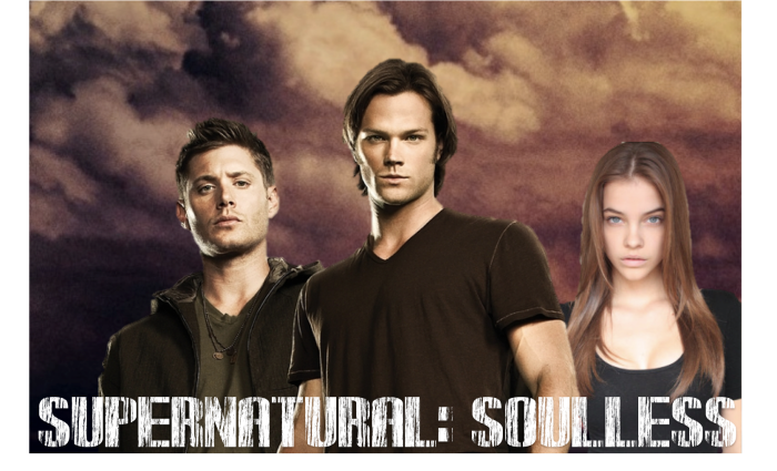Supernatural: Soulless – ChapterOne